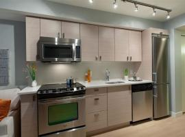 Hotel Photo: Luxurious Holiday Apartment