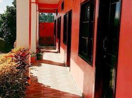 Hotel photo: Hostal Vista Hermosa
