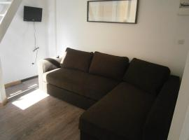 Hotelfotos: Appartements Croix Rousse