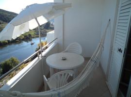 A picture of the hotel: Hospedaria Rita