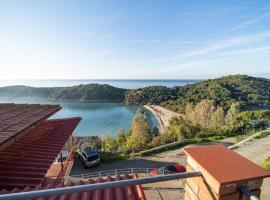 होटल की एक तस्वीर: Casa Fetovaia