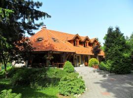Hotel photo: Napkorong Fogadó és Vendégház
