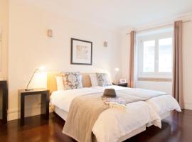 Hotel Photo: Baixa Deluxe Apartments | RentExperience