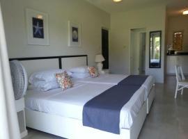 Hình ảnh khách sạn: Rockley Golf Resort, Barbados - Studio apartment