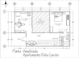 Hotel photo: Casa doña Conchis