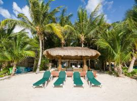 Hotel photo: Bahía Soliman Beachfront Holiday Home 5 Bedrooms