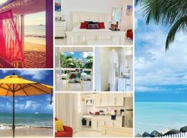 Hotel photo: 39B Beach studio getaway
