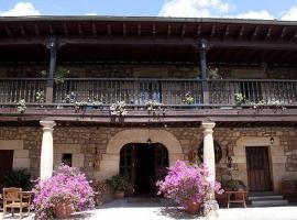Hotel photo: Casa Velarde