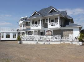 होटल की एक तस्वीर: Balmoral Beach Hotel Kisumu