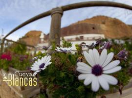 Hotel photo: Cuevas Blancas