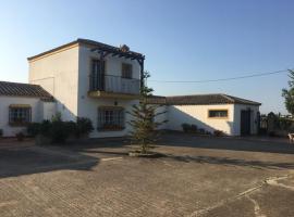 รูปภาพของโรงแรม: Casa de Campo Guadalcacin