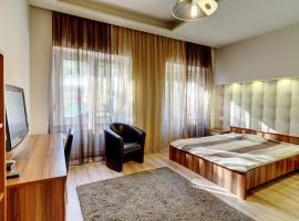 Фотографія готелю: Premium Apartman