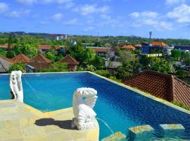 Fotos de Hotel: Nirmala Hotel Jimbaran