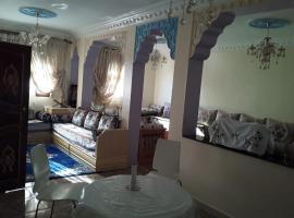 Hotel fotoğraf: CASA Hicham