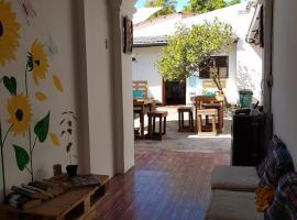 Hotel photo: Hostal Girasol