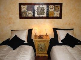 Hotel near Vatikāns