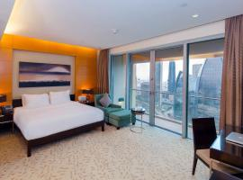 Hotel photo: ITQAN - Address Dubai Mall