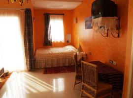 Photo de l'hôtel: Dar El Amen Appartements