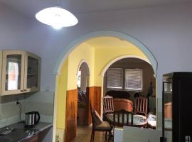 Фотографія готелю: Maganszallas