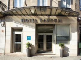 Hotel Photo: Hotel Pantón