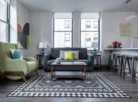 Hotel Foto: Stay Alfred at Griffin Center City