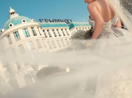 Hotel photo: Royal Maxim Palace Kempinski Cairo