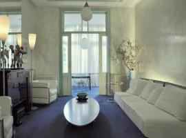 Hotel photo: Appartement Maurits