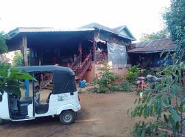 Hotel near Lumphat District