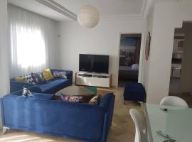 Hotel Photo: Appartement S2 en plein coeur de la Marsa Plage