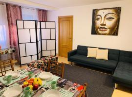 Hotel photo: Bonito Apartamento