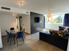 Хотел снимка: Apartamento fuengirola playa