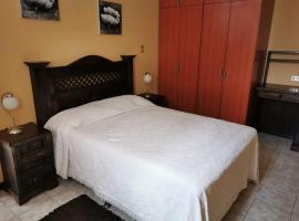 Hotel photo: Pamplona z13