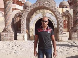 Hotel near Bani Suwajf