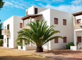 Hotel photo: Apartamentos Escandell - Formentera Vacaciones