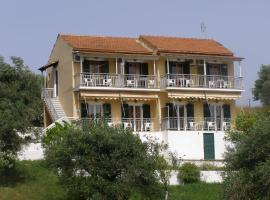 Hotel photo: Evridiki Apartments