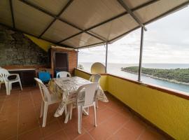 Hình ảnh khách sạn: Bilocale La Terrazza sul Mare