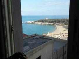 Hotel near Kafr ad-Dawwar