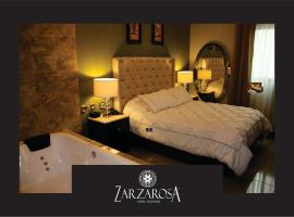 Hotel photo: Zarzarosa Hotel Boutique