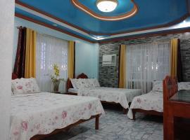 Hotel Photo: Water World Resort