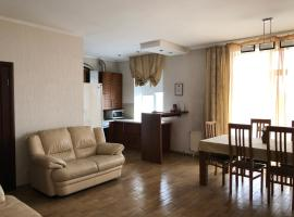 Hotel near Baranowicze