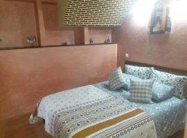 Ξενοδοχείο φωτογραφία: Charmant Studio à l'Hivernage, meilleur emplacement