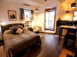Hotel kuvat: NEW! B'Home at Zagreb's central pedestrian zone