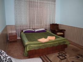 Hotel near Kant