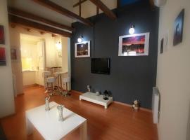 Hotel photo: Odelot Suite