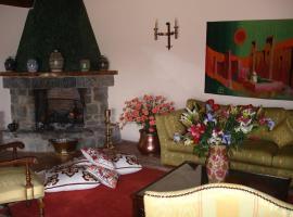 Hotel Photo: Villa Saada - Havre de Paix