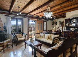 Foto di Hotel: Dimitris's Country House