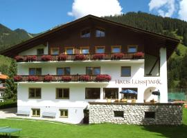 Hotel Photo: Haus Lusspark