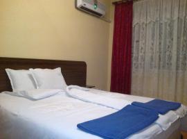 Hotel near Chaskowo