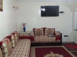 ホテル写真: Mabrouka