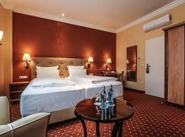 Hotel near Mannheim